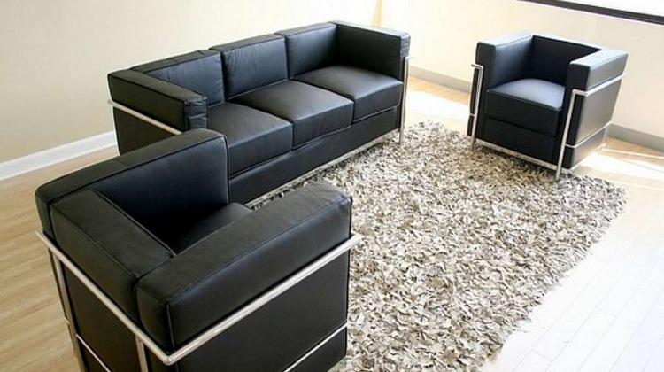 Alivar aziende spagnoli arredamenti firenze for Le corbusier mobili