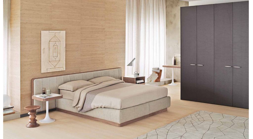 Flou aziende spagnoli arredamenti firenze for Camere da letto flou