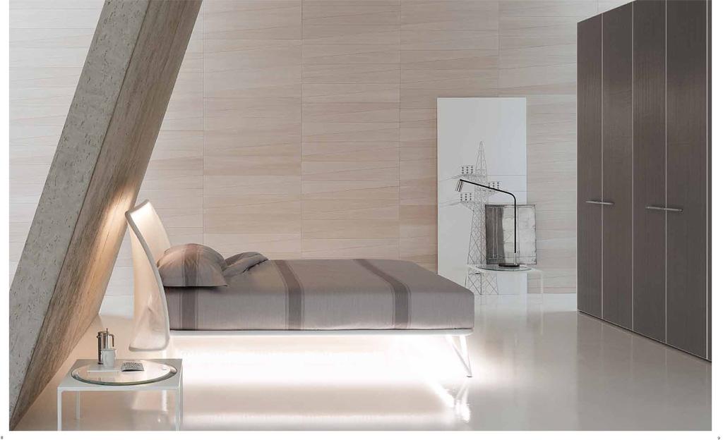 Flou aziende spagnoli arredamenti firenze progettazione e vendita arredamenti di interni - Camera da letto flou ...