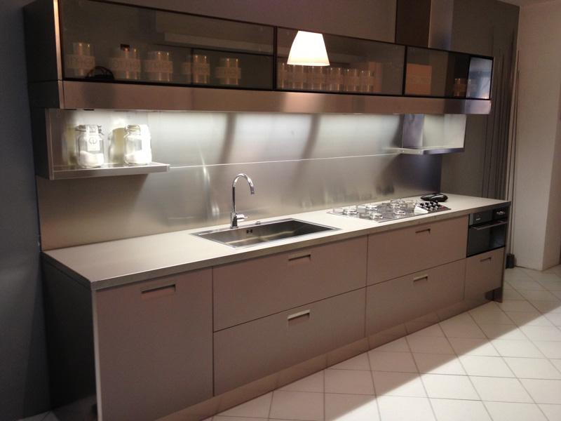 Cucina arclinea modello italia with cappellini cucine - Cappellini cucine prezzi ...