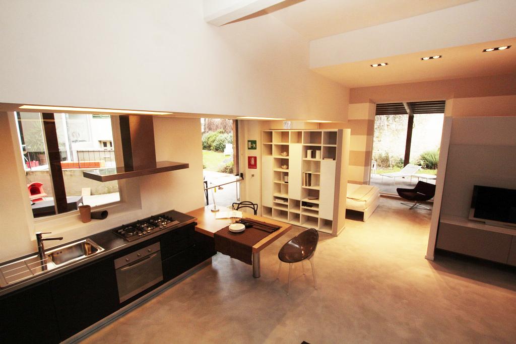 Arredamento interni appartamenti ispirazione design casa - Arredamento interni ...