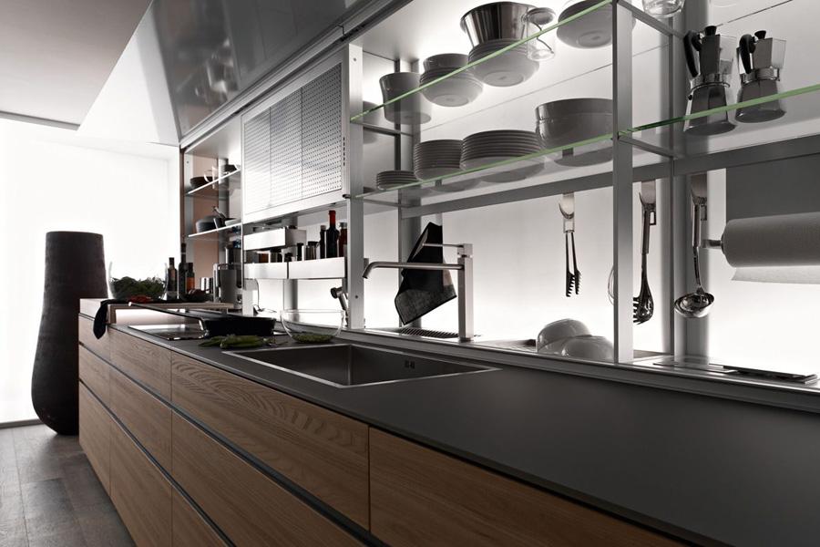 Cucine spagnoli arredamenti firenze progettazione e for Aziende cucine design
